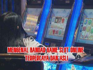 Apa Itu Situs Bandar Slot Online